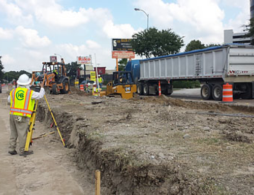 Fondren Road Reconstruction Project Update